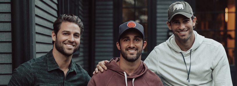 Lan, Conrad, Jimmy Sansone The Normal Brand