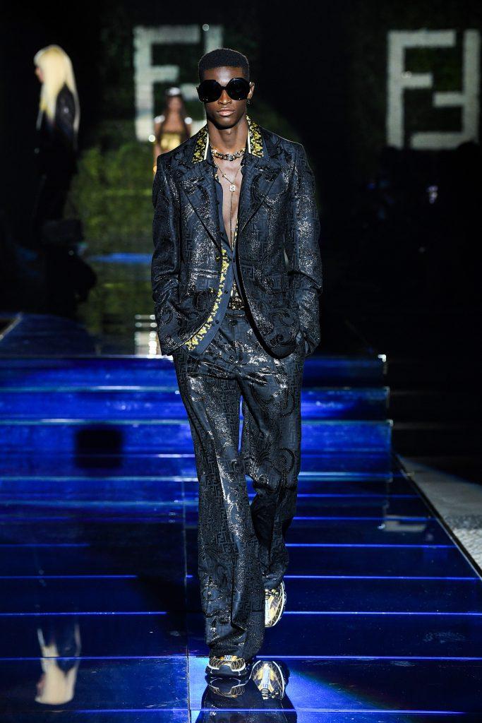 Fendi By Versace