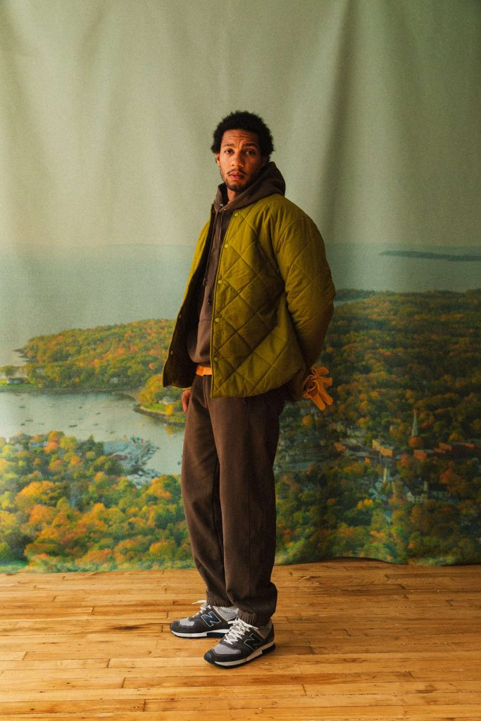 Adsum fall/winter 2021 collection