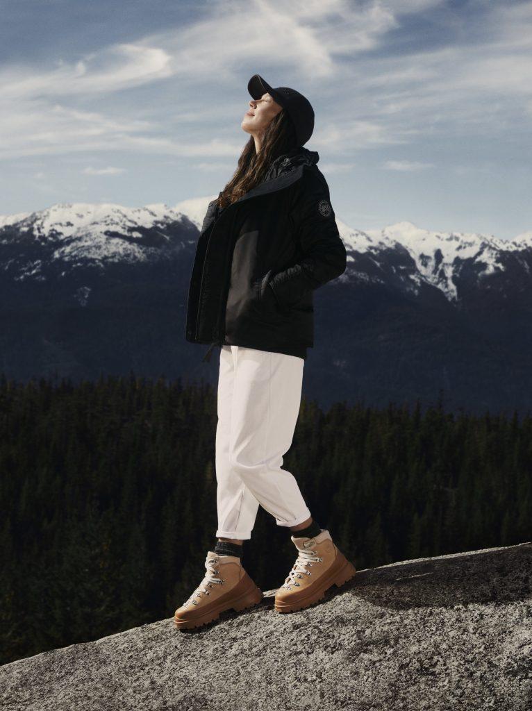 Canada Goose Footwear Collection