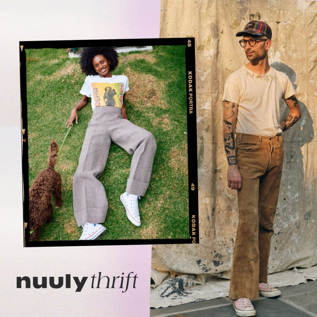 Nuuly Thrift