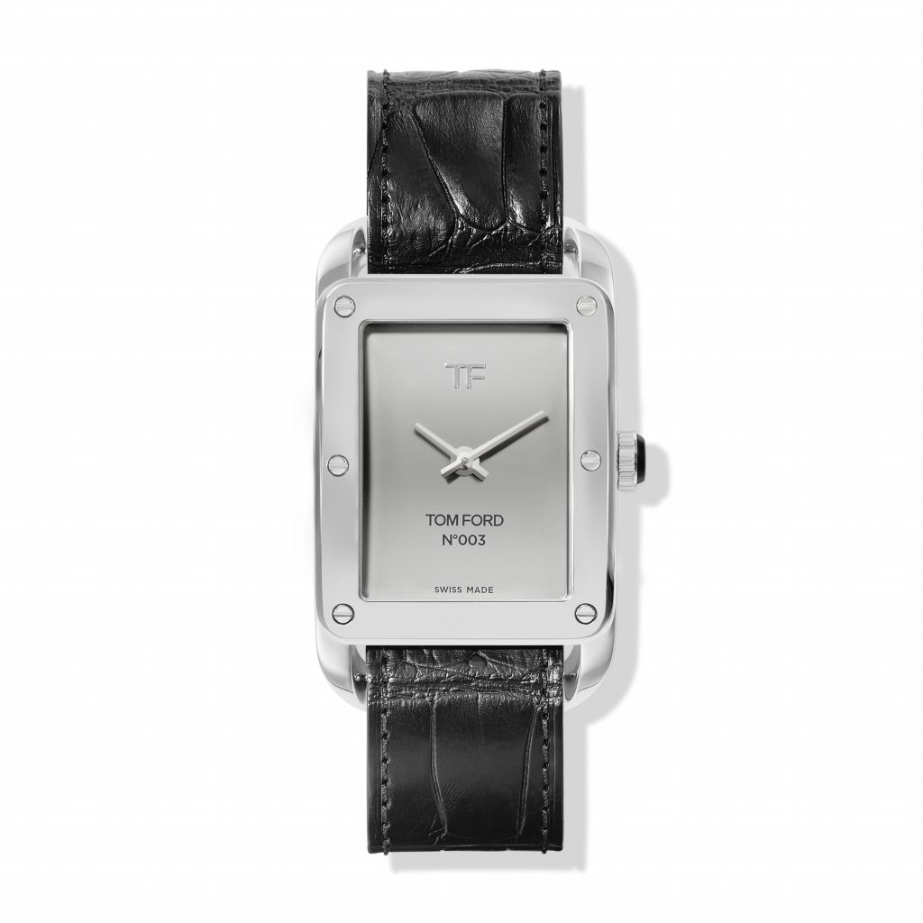 Tom Ford N.003 Timepiece